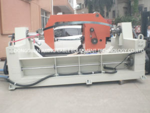 Cable Wire Two Pitch Double Stranding Machine pictures & photos