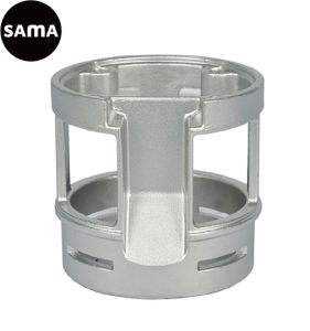 Stainless Steel Casting for Flowmeter with Precision Lost Wax Casting pictures & photos