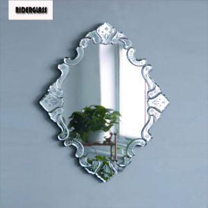 3-6mm Frameless Big Mirror Glass pictures & photos
