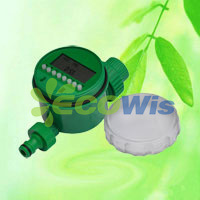 Garden Irrigation Controller Home Water Timer (HT1092A) pictures & photos