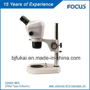 0.68X-4.6X Zoom Stereo Microscope with Competitive Price
