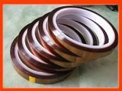 Polyimide Tape Kapton Tape for Insulation, Soldering Waving, Masking pictures & photos