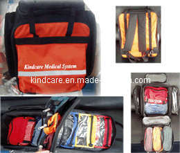 Pvc, Nylon, Waterproof First Aid Bag (KT-F03)
