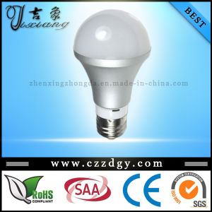7W 220V Cool White SMD 5730 E27 LED Bulb Light