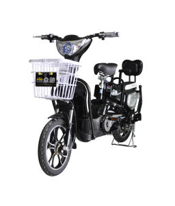 Zhongchi CE High Quality Brushless Motor E Electric Scooter (TDL-01AZ)
