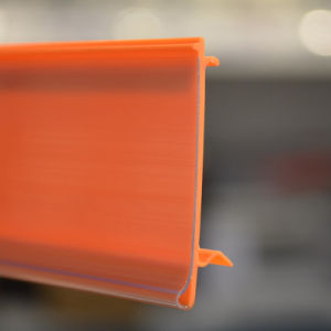 Orange Data Strip for Supermarket or Store Ds-1033 pictures & photos