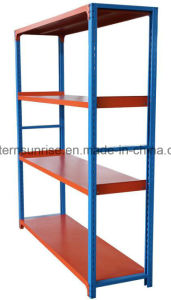 Premium Duty Metal Steel Iron Storage Racking for Warehouse Supermarket pictures & photos