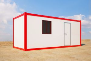 Easy Assembling Prefab Houses Container pictures & photos