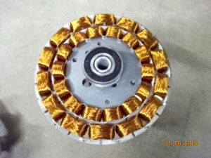 Silicon Steel Motor Lamination Stamping Dies High Speed pictures & photos
