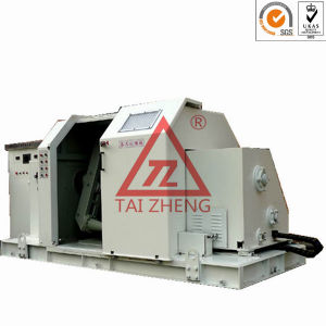 Insulated Electric Wire Cable Twisting Machine pictures & photos