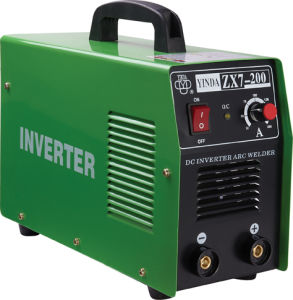 Inverter Based MMA Welding Machine pictures & photos