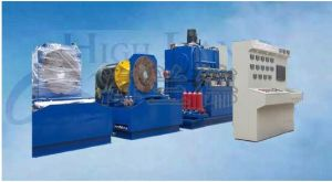 Comprehensive Hydraulic Pump/Motor/Vale Test Stand
