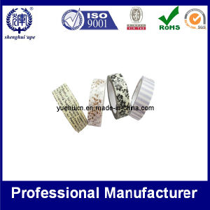 Masking Adhesive Tape with Rice Paper and Logo Design pictures & photos