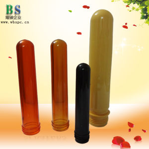 32, 36, 37mm Pet Plastic Bottle Preform pictures & photos