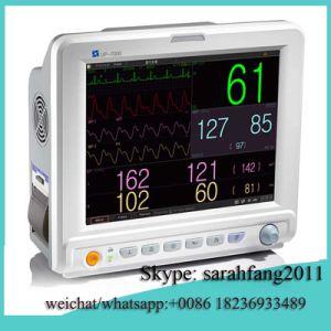 Original Patient Monitor up-7000, up-7000 SpO2 ECG NIBP Patient Monitor