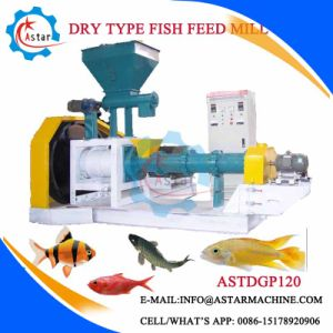 Hot Selling Fish Extruded Pellet Machines for Sale pictures & photos