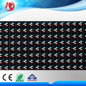 RGB Outdoor LED Screen P10 LED Display Panel Video Display Panel LED Display Module P10 LED Module pictures & photos