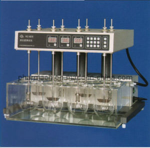 RC-8ds Pharmaceutical Testing Dissolution Tester pictures & photos