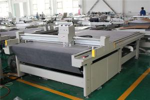 CNC Crease Fold Machine Dcz50 pictures & photos