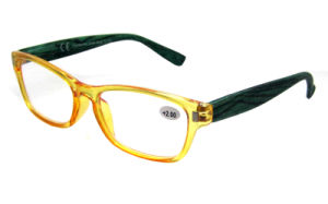 Attractive Design Reading Glasses (R80554-1) pictures & photos