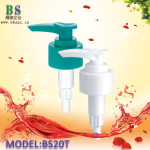 28/410 28/400 Plastic Lotion Pump for Hand Wash pictures & photos