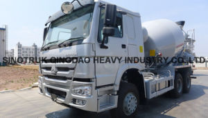 Used Heavy Duty Trucks 8M3 pictures & photos