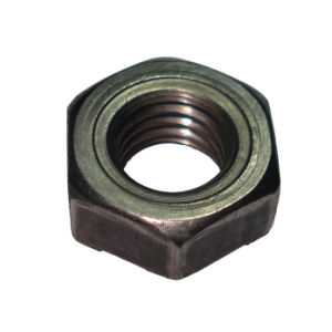 DIN929 Mild Steel Hex Weld Nut
