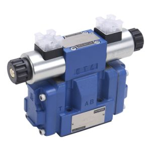 4weh10e6X6eg24n9etz5l Electro-Hydraulically Operated Directoal Valve pictures & photos