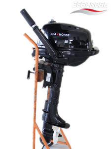 Outboard Motor Sf-F15BMS or Sf-F15bml