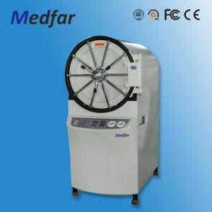 Horizontal Round Pressure Steam Sterilizer Mfj-Yx600W pictures & photos