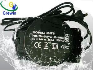 400va IP67 Underwater Transformer pictures & photos