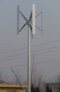 2kw Maglev Wind Turbine Generator pictures & photos