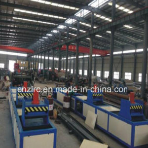 Automatic Control GRP Pultruded Machine pictures & photos