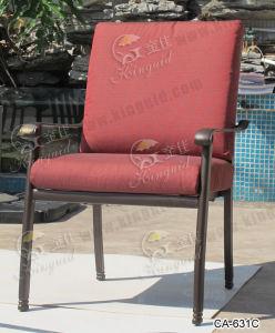 Cast Aluminium Furniture, Outdoor Furniture Ca-631tc pictures & photos