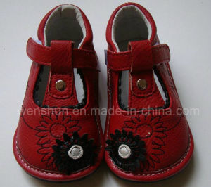 Toddler Shoes 607 pictures & photos