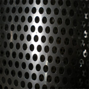 Factory Supply Perforated Metal with ISO Certified pictures & photos