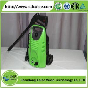 Wheels for Electric Pressure Washer pictures & photos