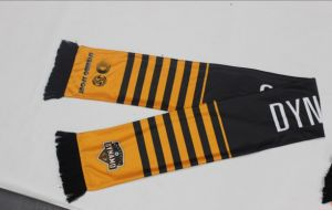 Sport Fan Subliamtion or Knitting Scarf with High Quality pictures & photos