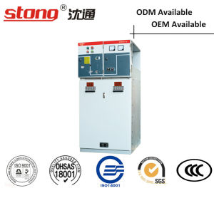Stong Xgn AC Metal-Enclosed Switch Device Electric Switchgear pictures & photos