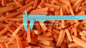 IQF Frozen Carrot pictures & photos