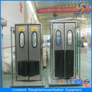 Top Quality Combine Walk-in Chilled Cold Storage Room OEM Manufacture pictures & photos