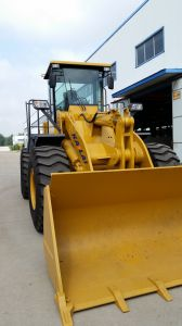 5t Wheel Loader Kl959 pictures & photos
