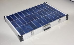Aluminum Solar PV Module Frame
