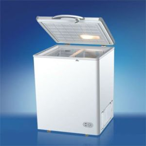 150L Portable Mini Freezer Deep Freezer Price Bd-150