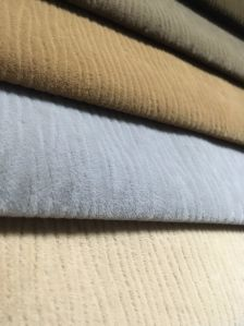 Sprayed Flocking Fabric for Sofa (WF) pictures & photos