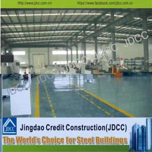 Structural Steel Fabrication Factory Workshop pictures & photos