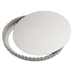 Round Fluted Tart Mould--Removable Bottom (MY6203A--MY6212A) pictures & photos
