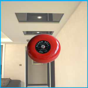 Conventional Fire Alarm System Fire Station Bell pictures & photos
