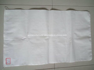 Black Woven Slit Film Geotextile pictures & photos