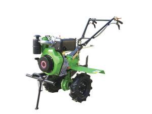 186f Mini Diesel Power Tiller (G1100B)